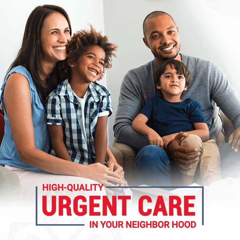 Welcome to AFC Urgent Care Agoura Hills, CA